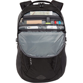 The North Face Surge Backpack TNF Black